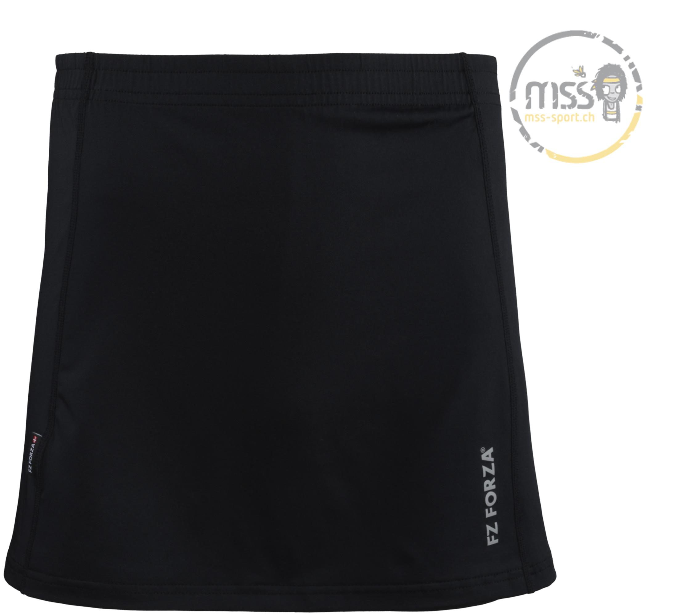 Forza Skirt Zari black