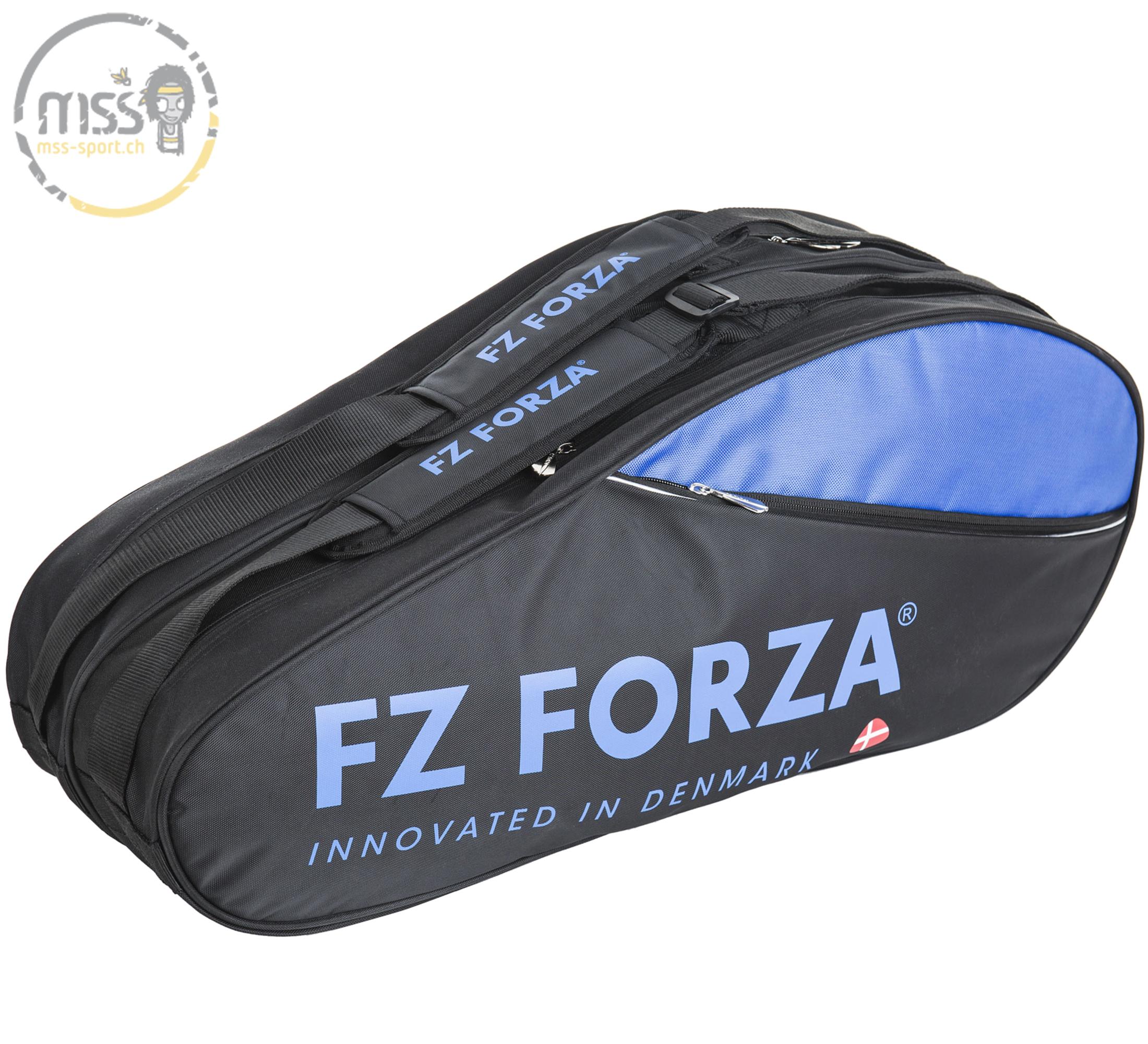 Forza Ark X6 black