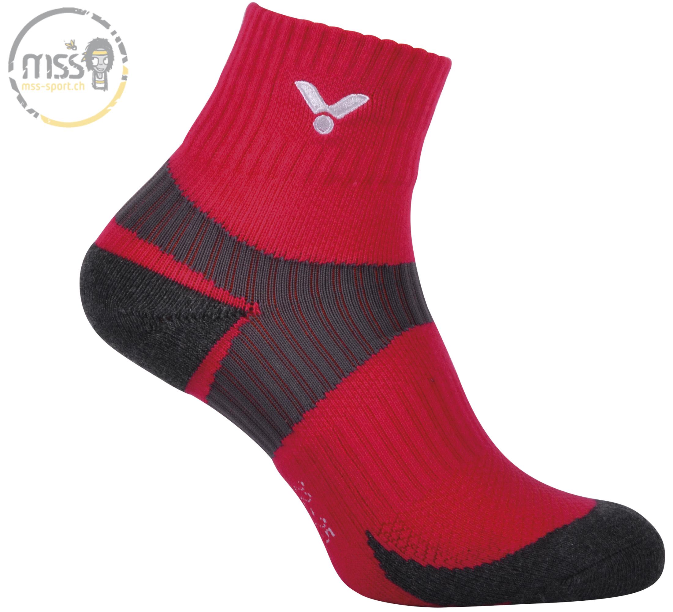 Victor Sock SK239 pink 36-40