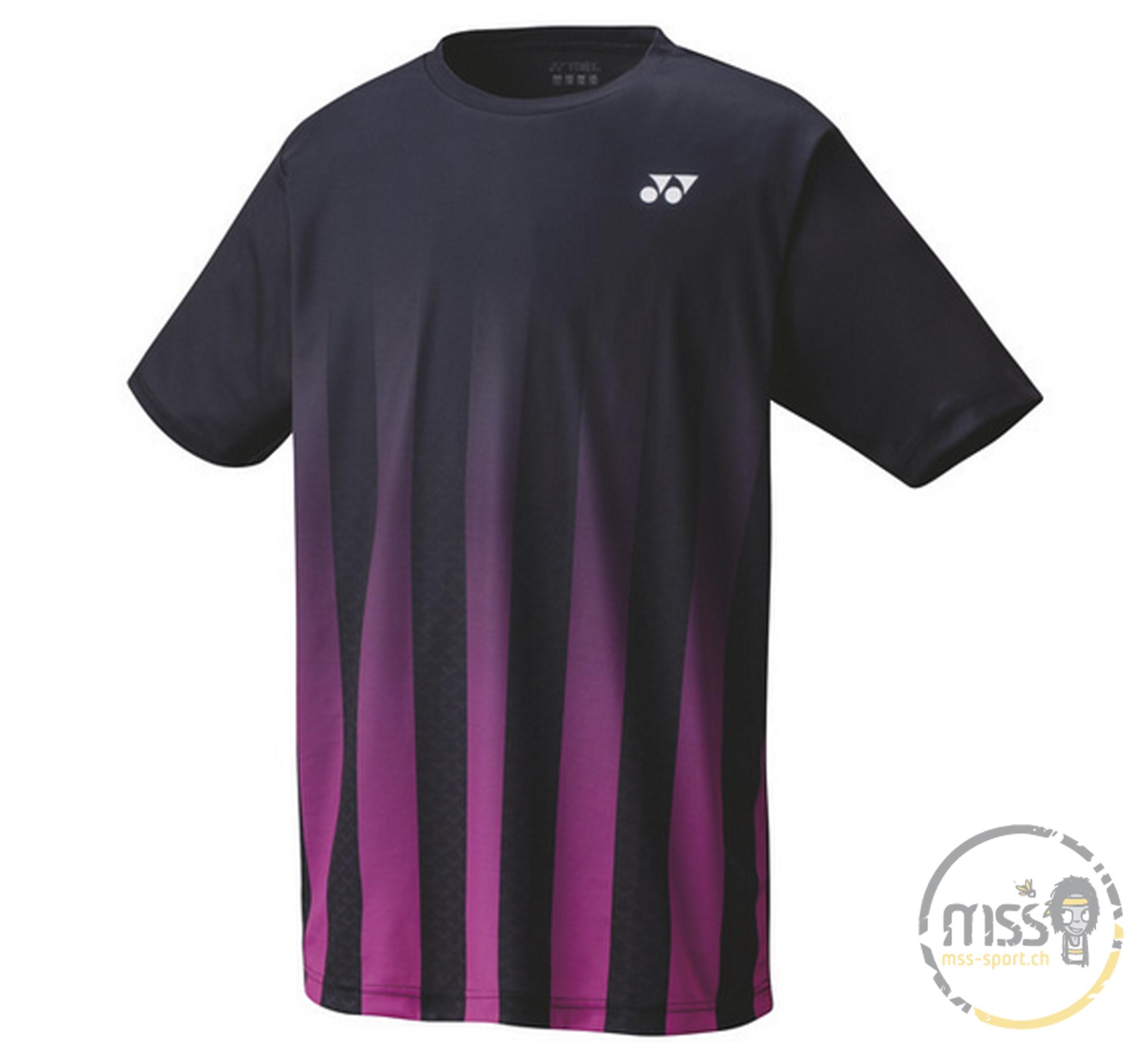 Yonex Shirt 16435EX black