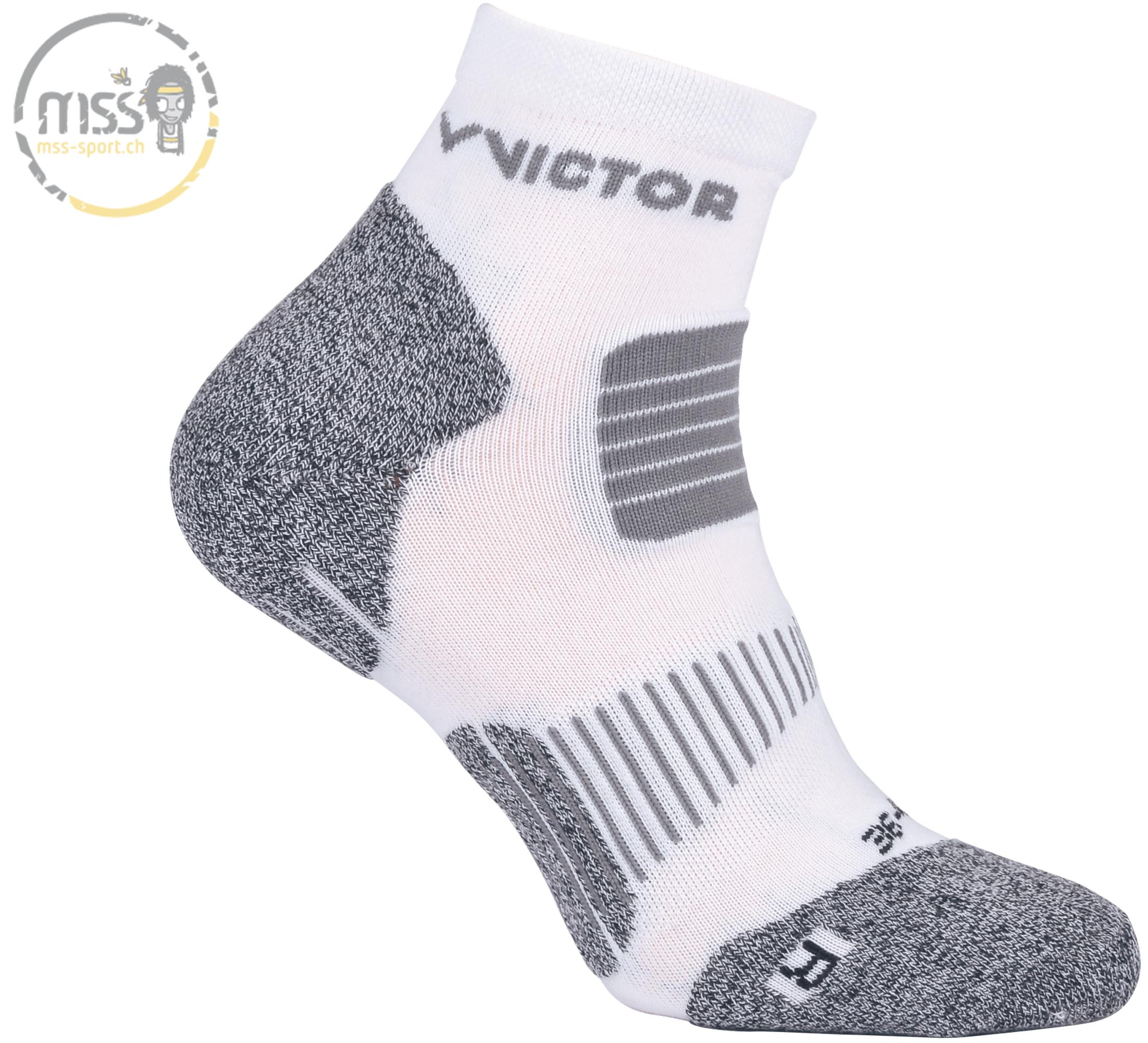 Victor Sock Indoor Ripple