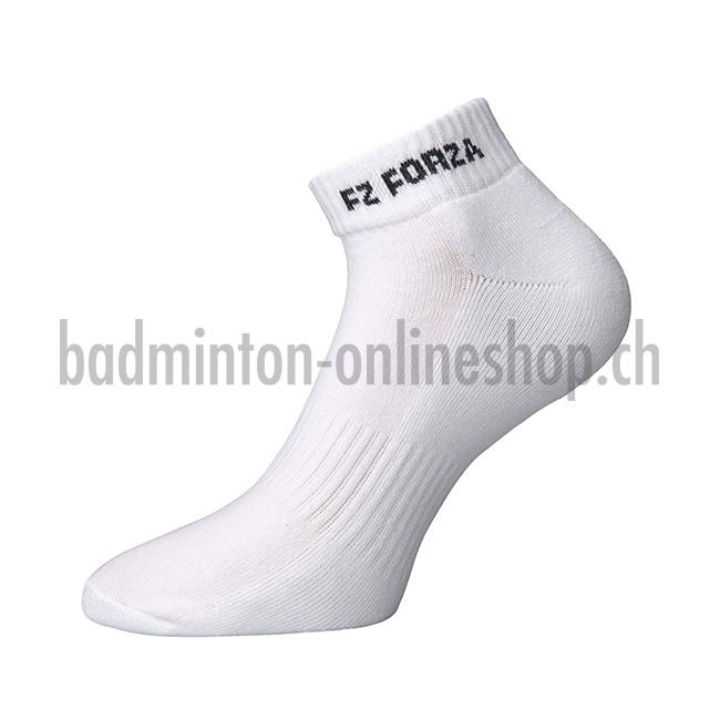 Forza Sock Comfort short white