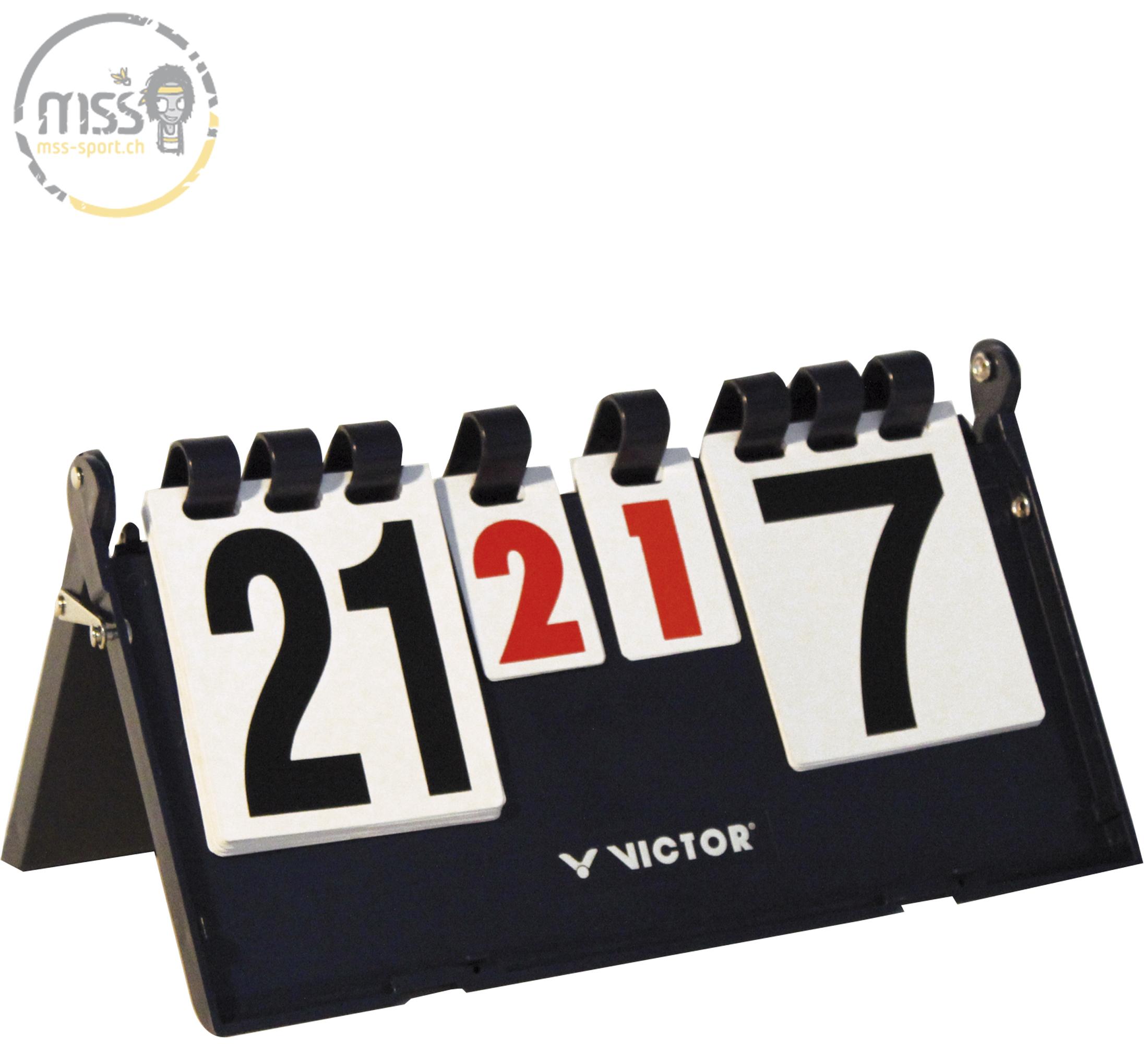 Victor Scorerboard Spezial