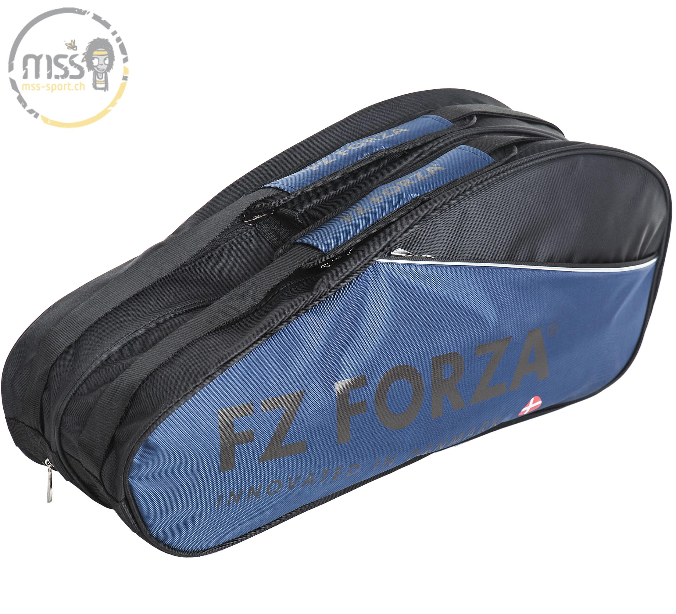 Forza Ark X6 estate blue