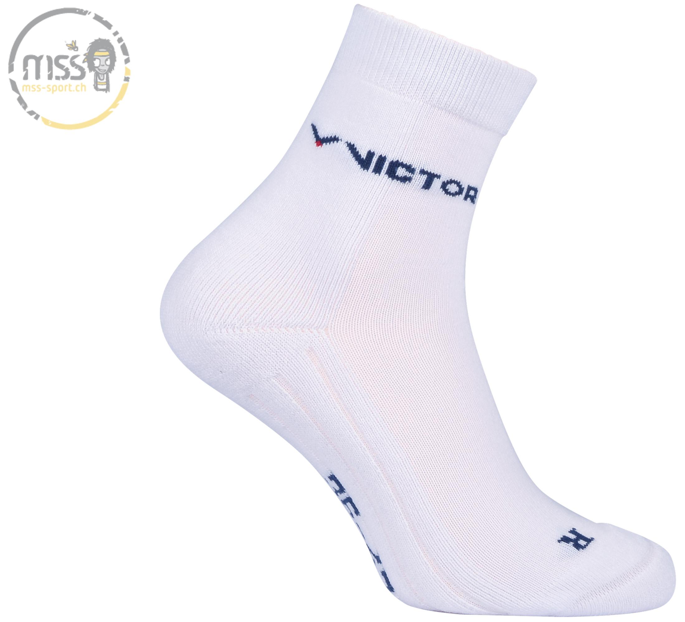 Victor Sock Indoor Performance