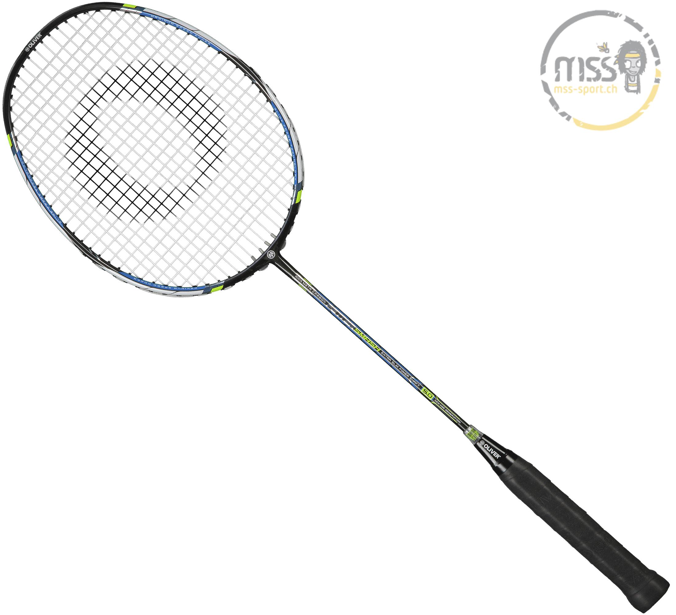 Bundle und profitiere: Air Badminton Oliver Smash