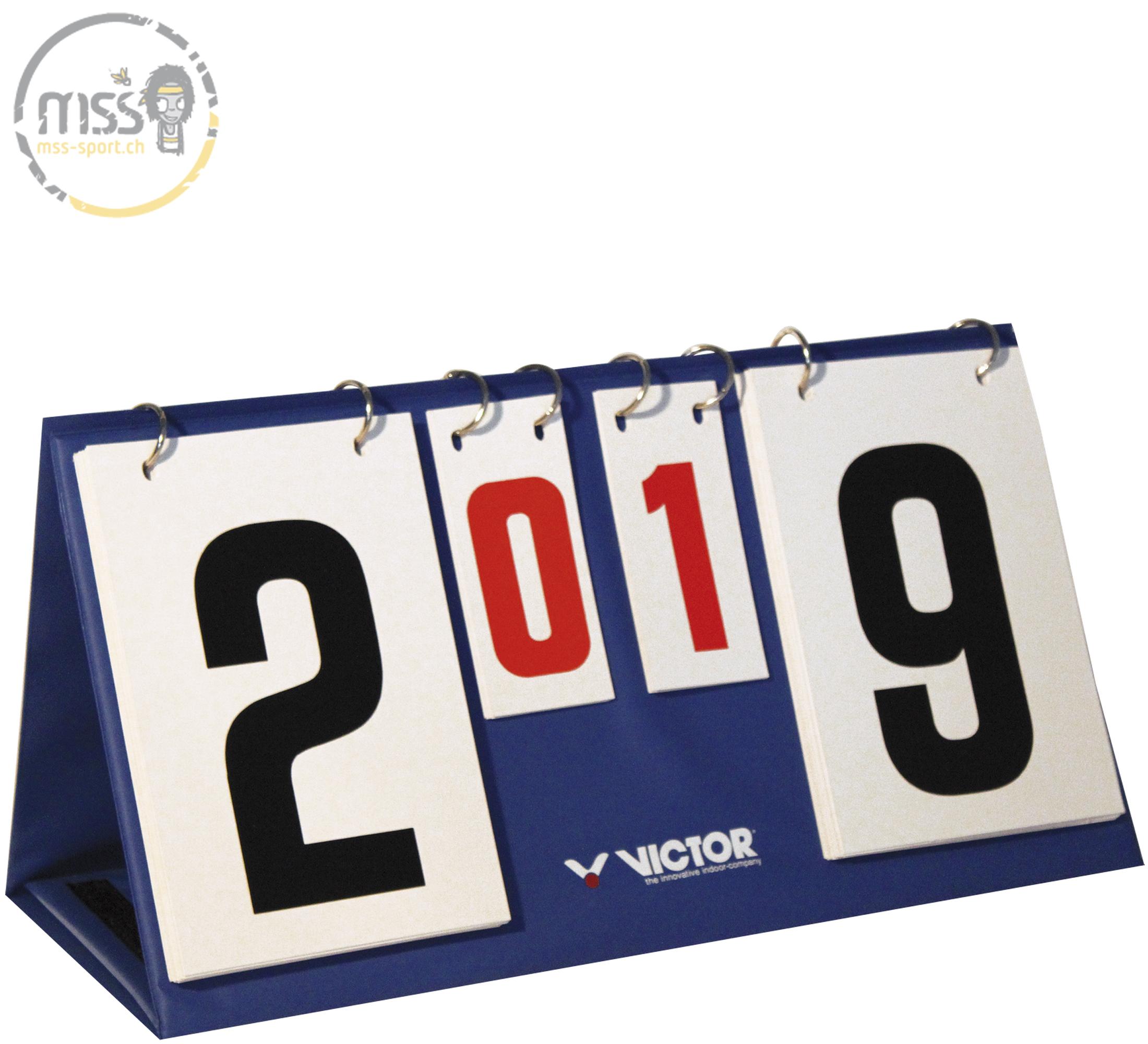 Victor Scorerboard standard