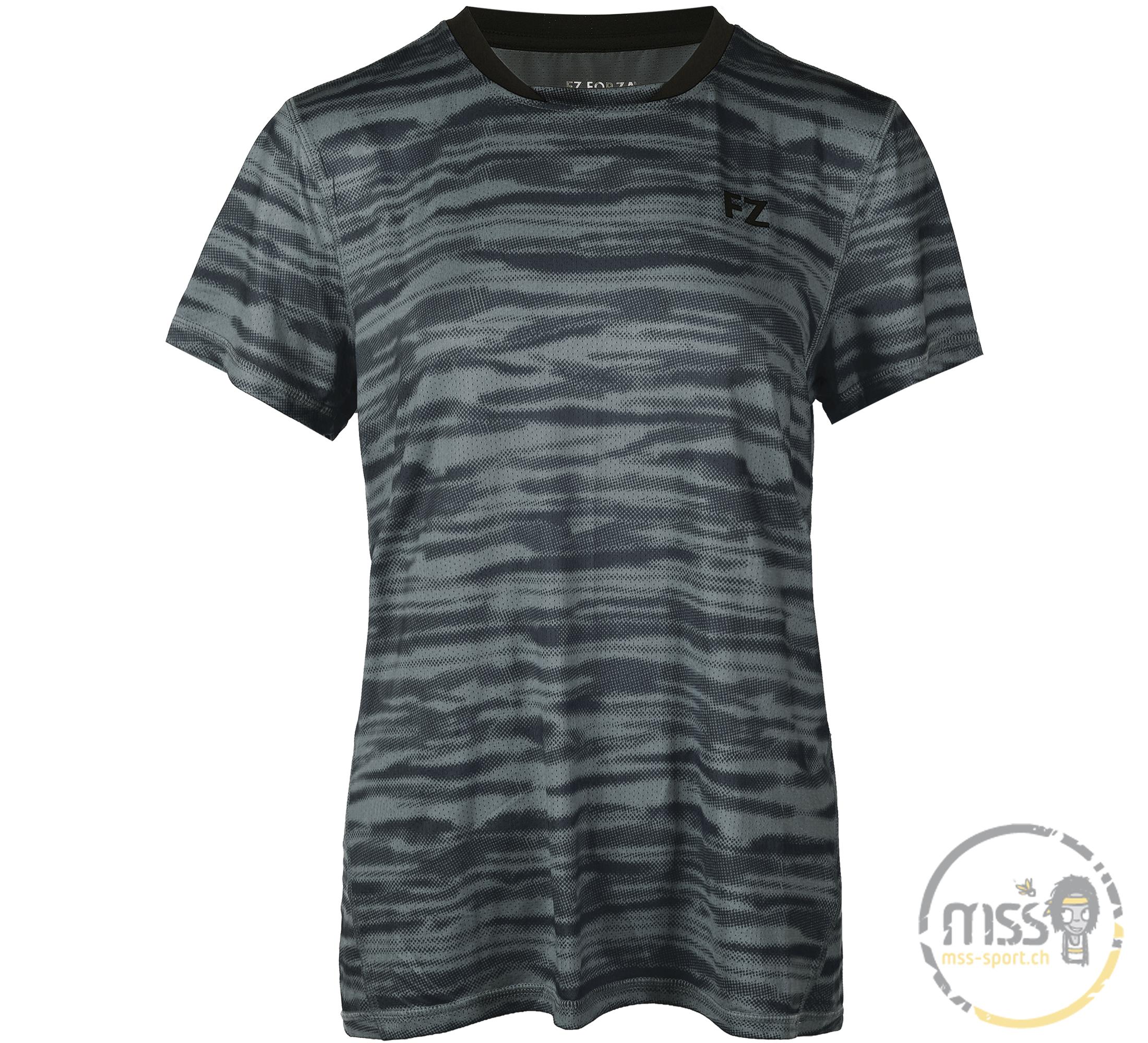 Forza Shirt Malay Tee steel Lady