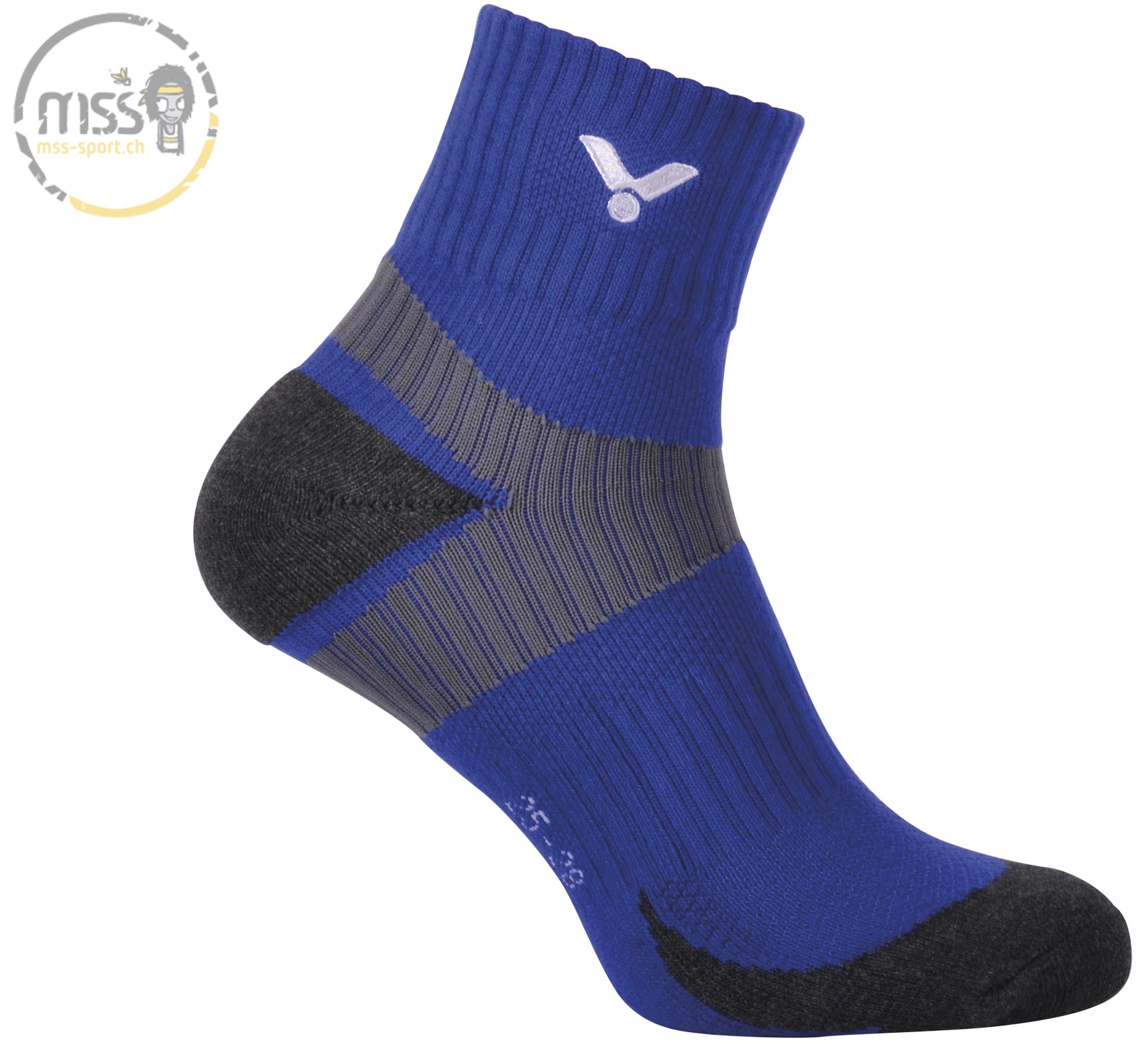 Victor Sock SK139 blue 40-45