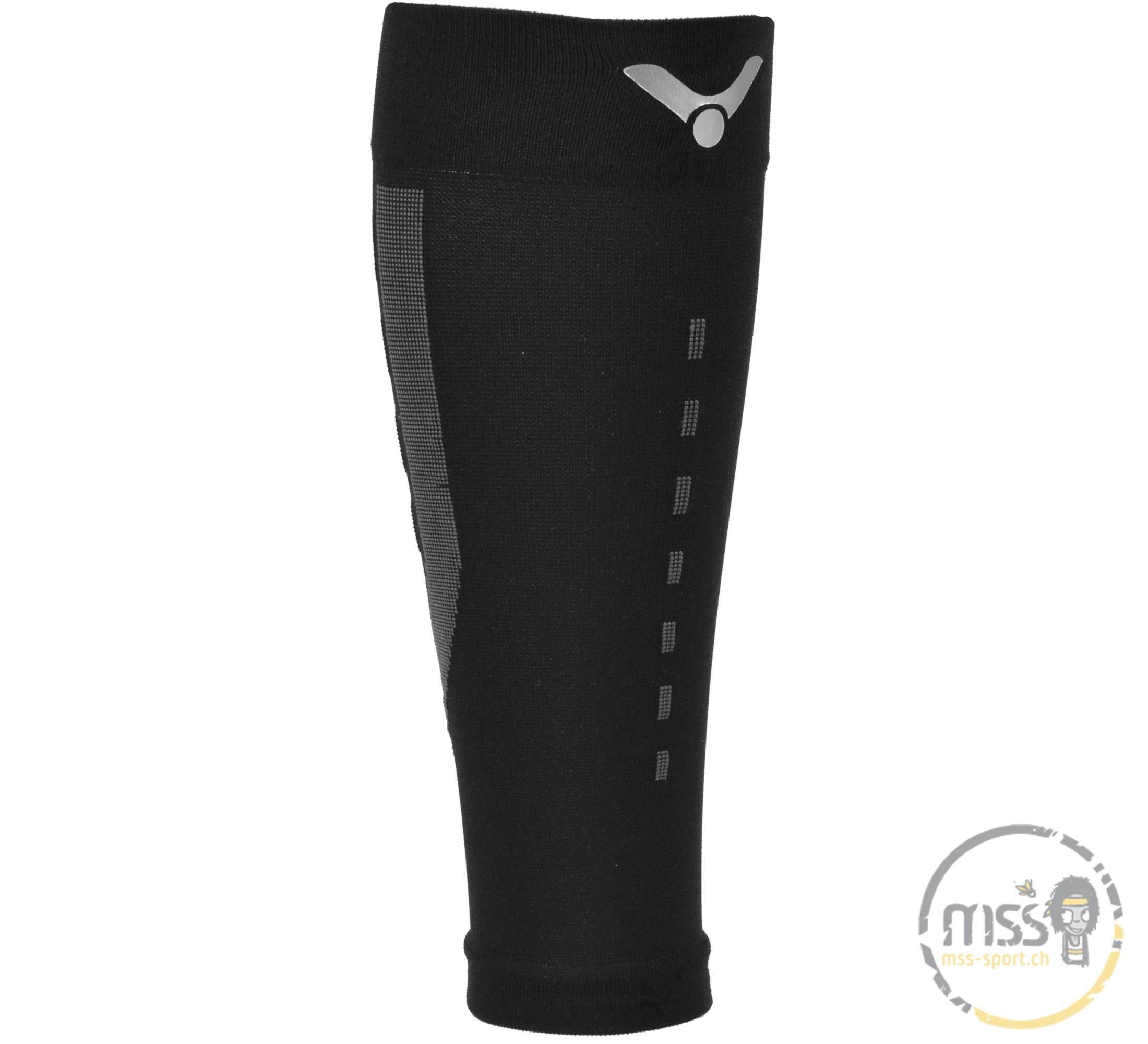 Victor Compression Calf Sleeves black