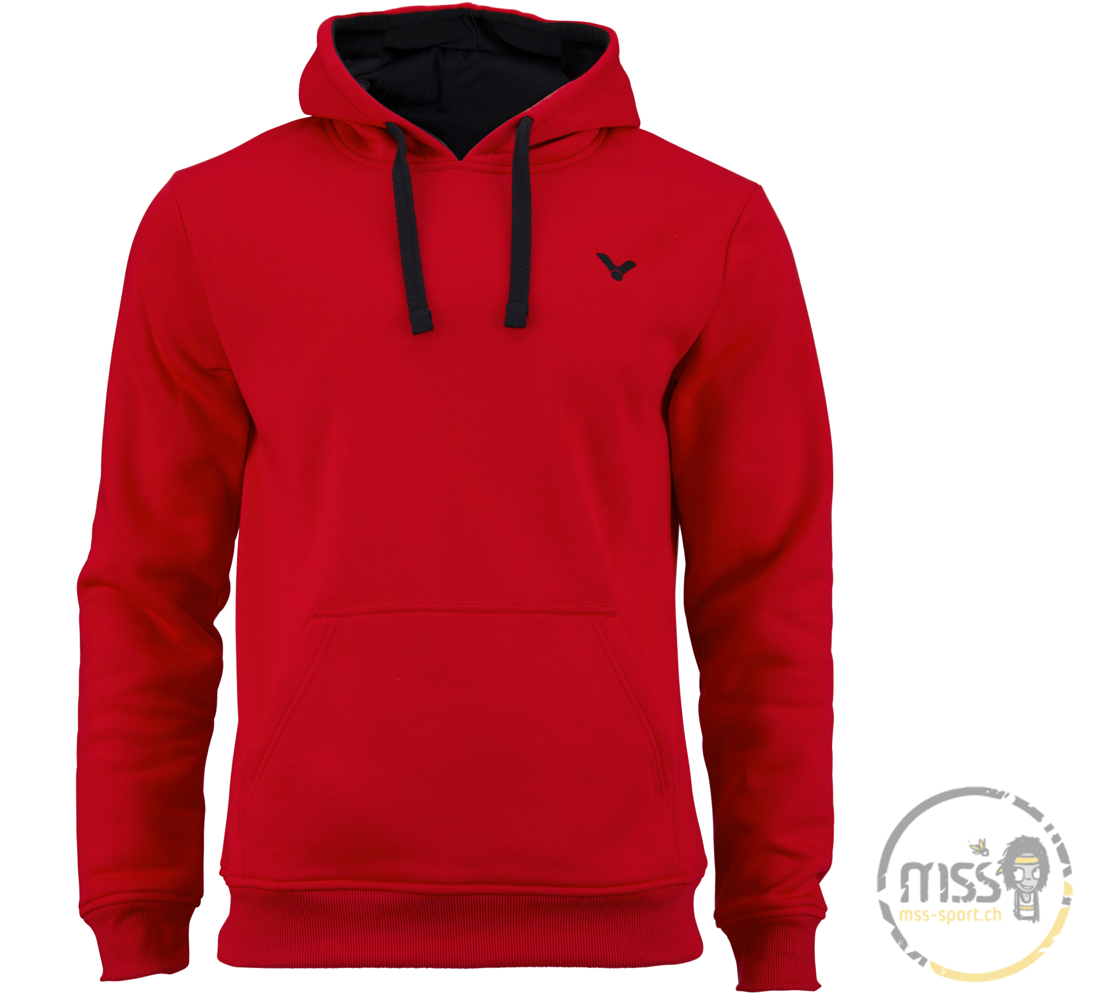 Victor Sweater Team 5079 red