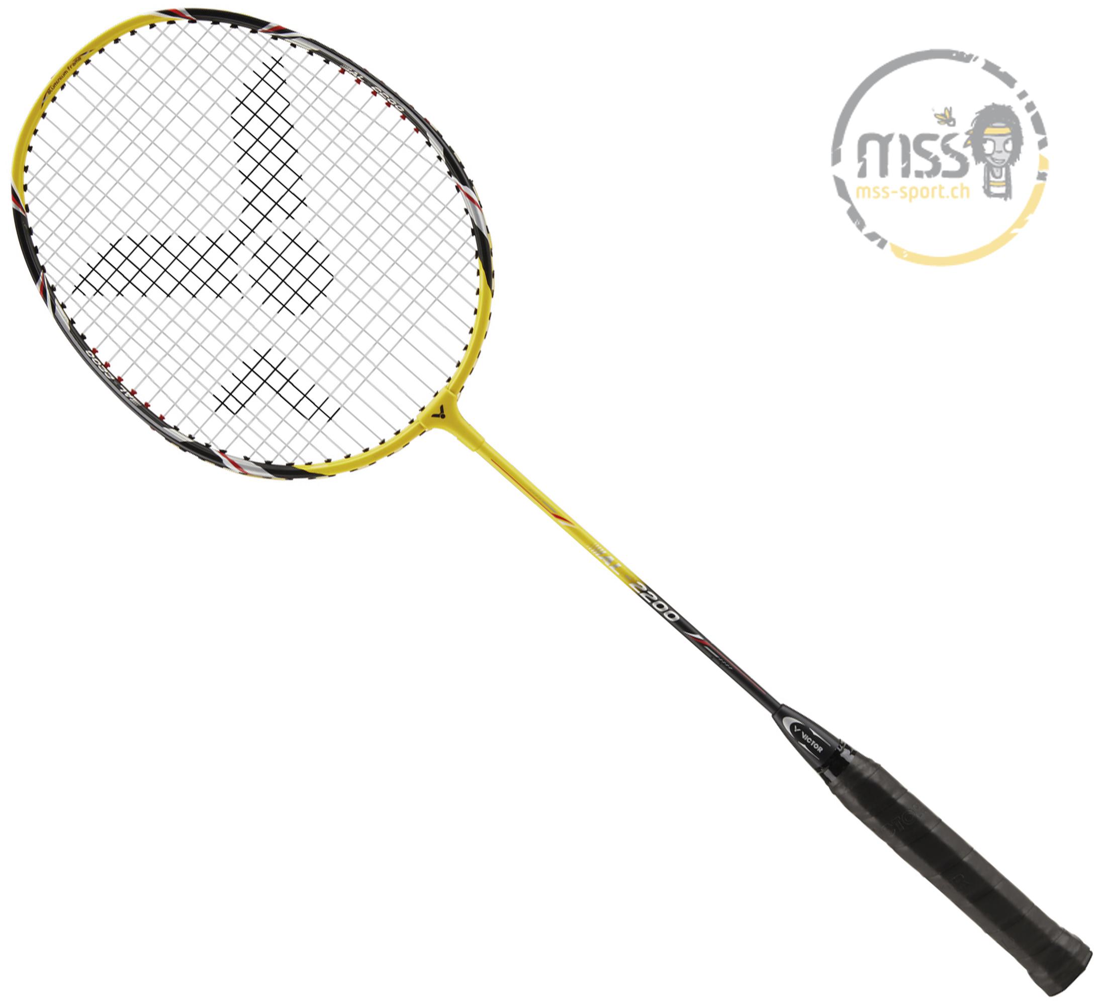 Schulsport Victor AL-2200A G4