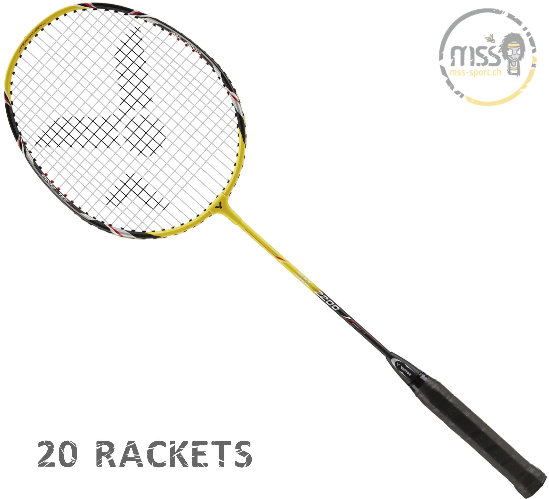 Schulsport Victor AL-2200C, Set 20