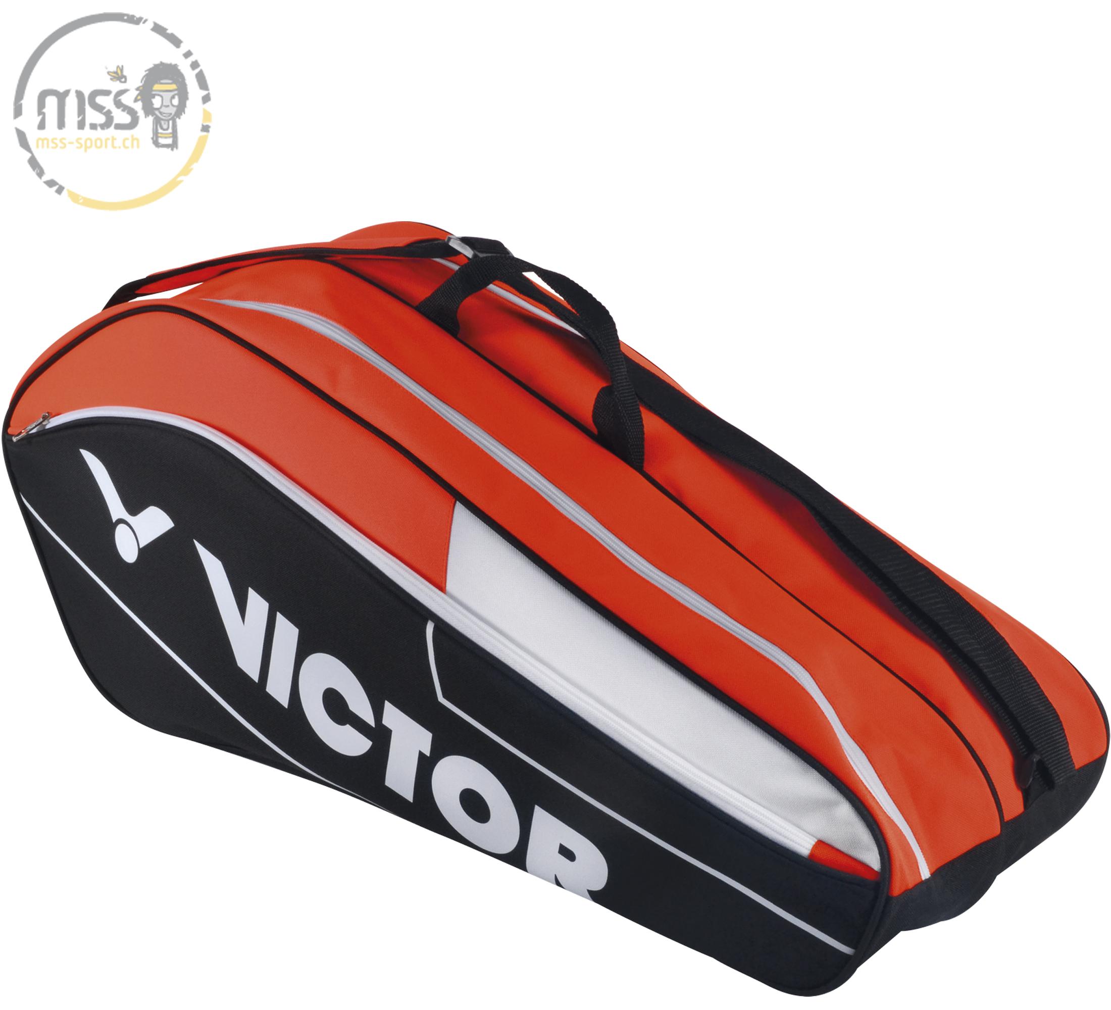 Victor Doublethermobag BR6211 orange