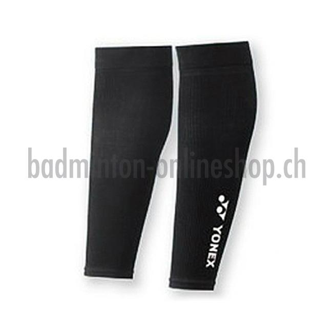 BADMINTON COMPRESSIONS-LEGSUPP YONEX STB-AC03 B, M/L