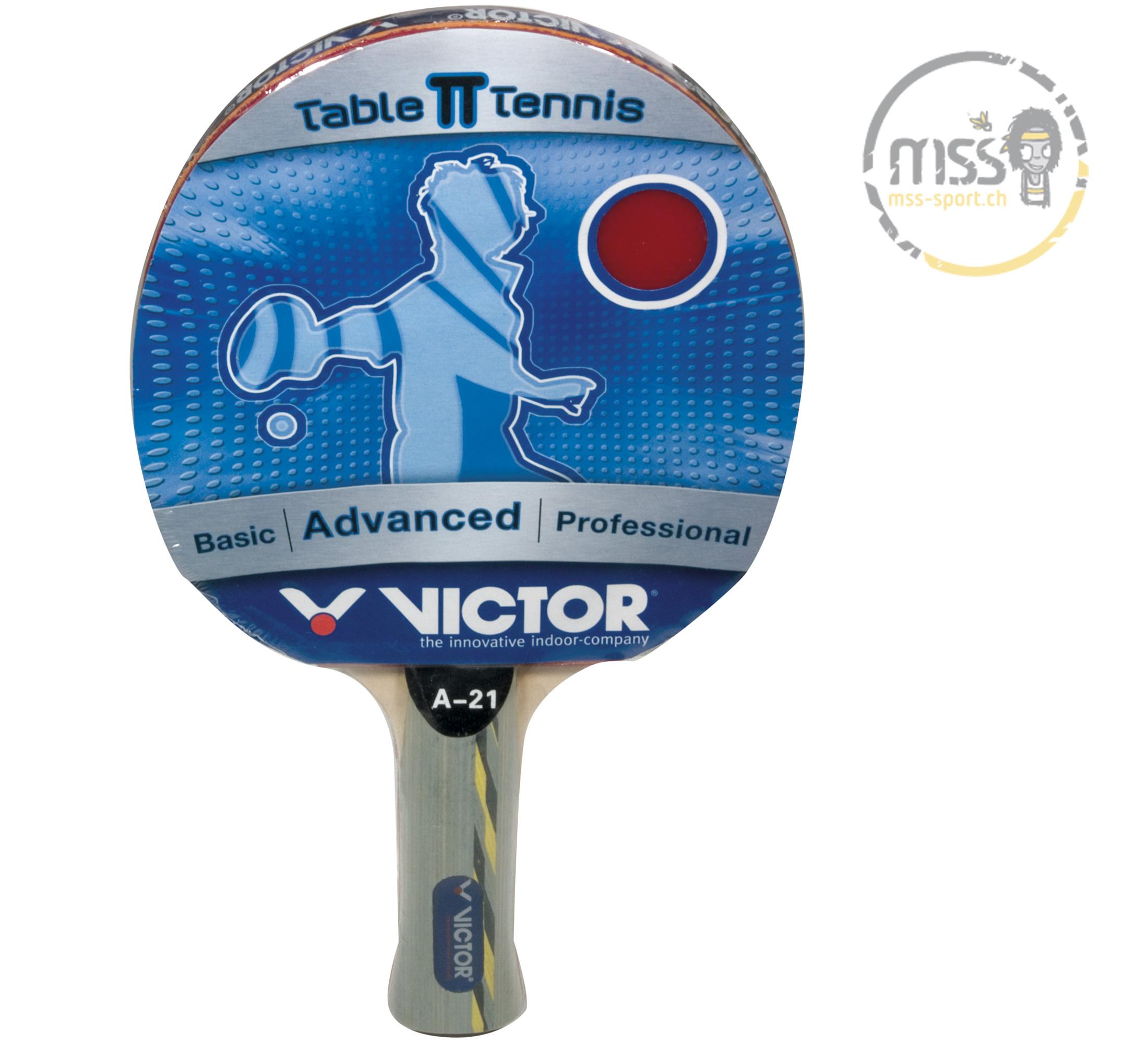 Victor Tischtennis Schläger A-2