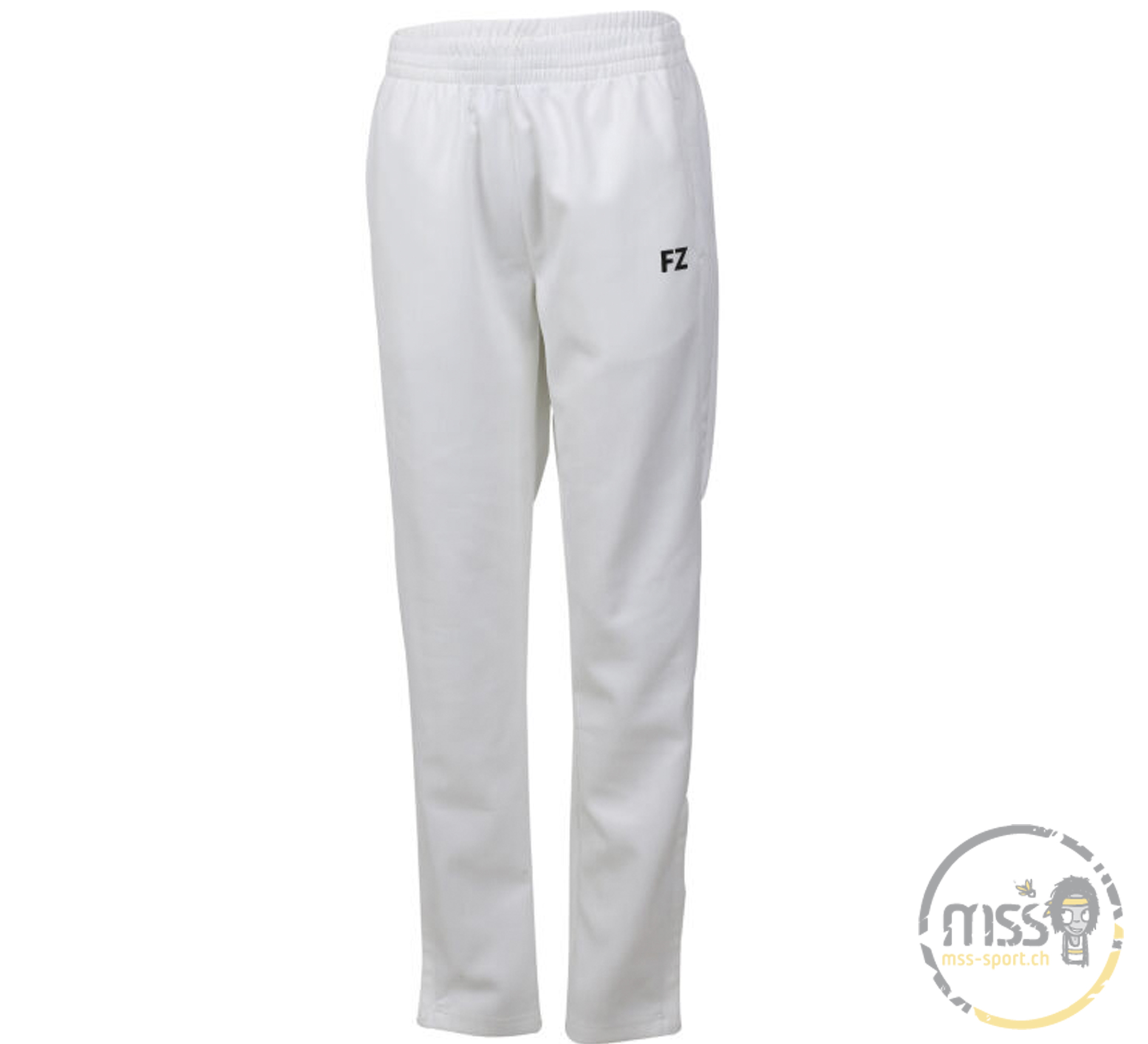 Forza Pants Perry white
