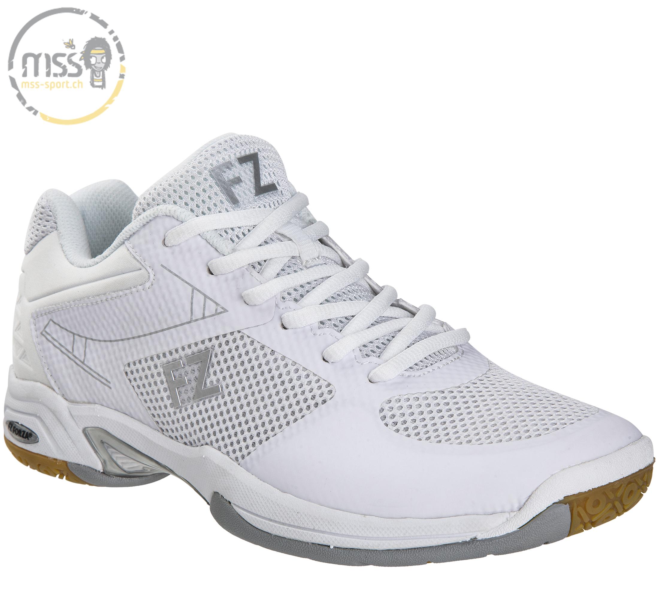 Forza Fierce V2 white