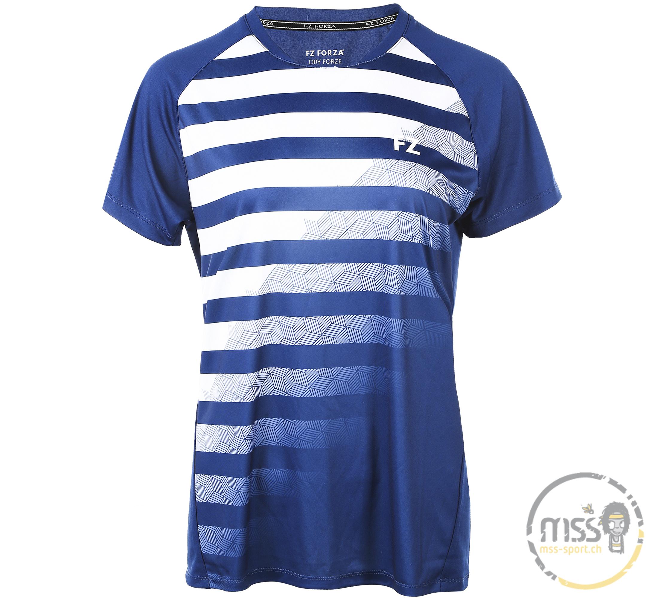 Forza Shirt Madison Tee Lady