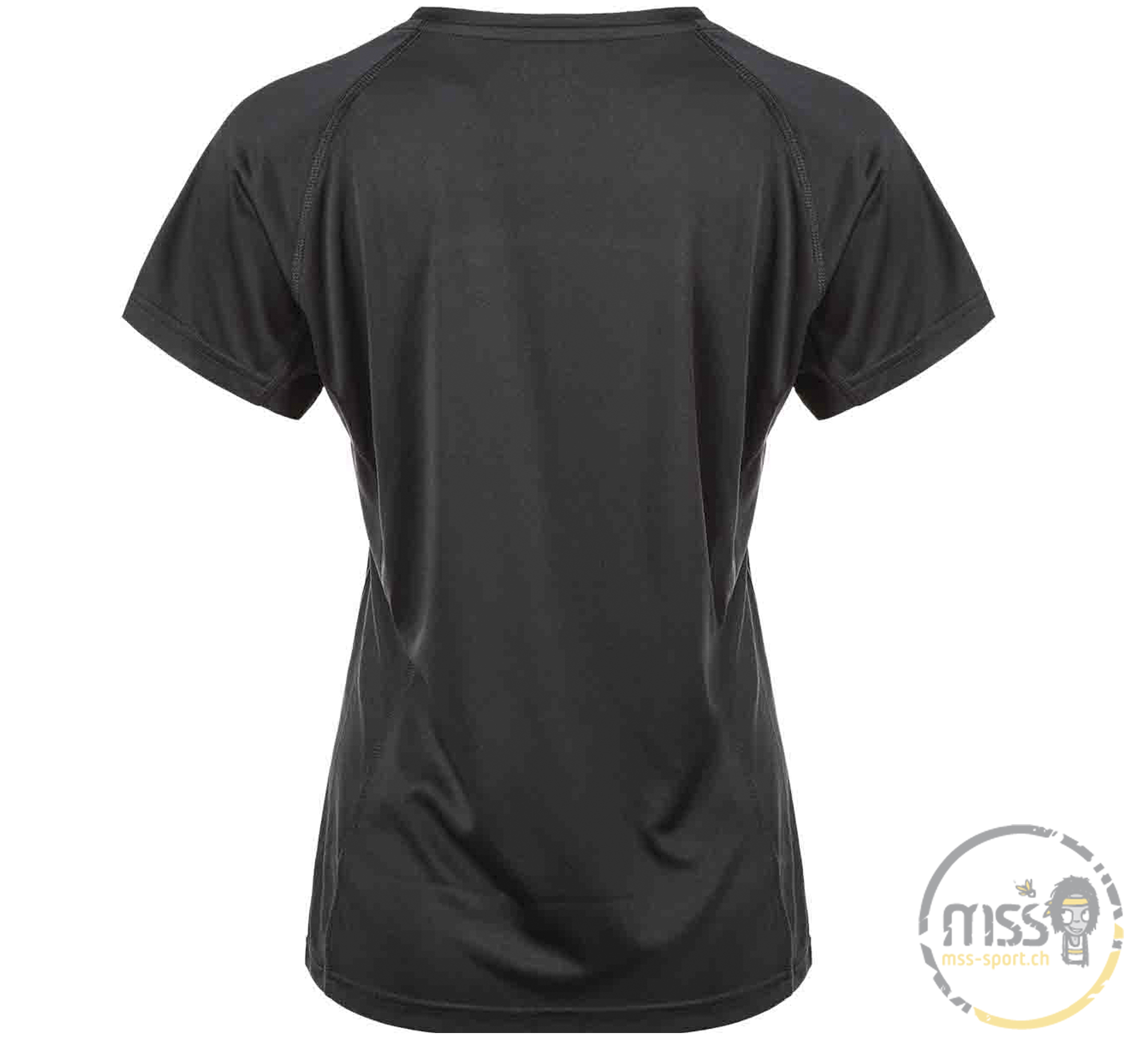 Forza Shirt Blingley Tee black Lady