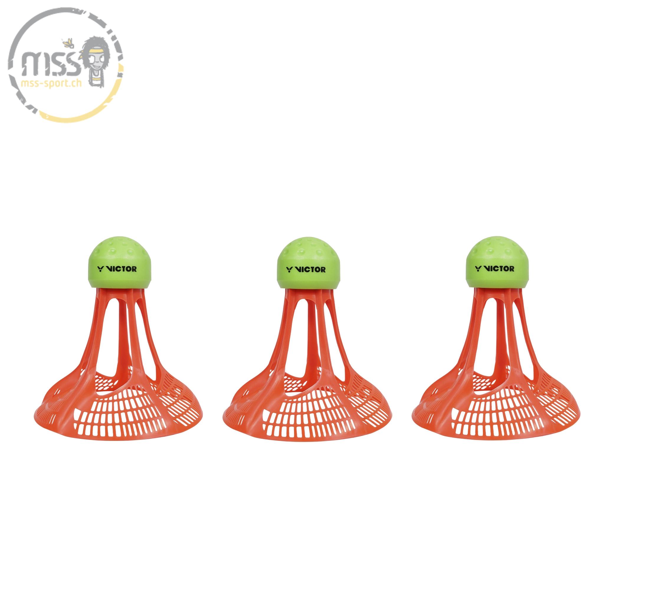 Air Badminton Shuttle 3er Box